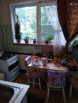 Сдаю 3 - комнатную квартиру с мебелью