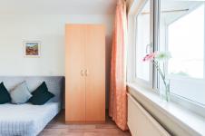 Квартира у метро Дыбенко