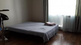 Квартира-студия посуточно