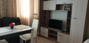 Сдается без комиссии стильная и уютная новая квартира!
