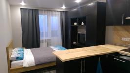 Новая квартира у Лесной
