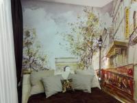 Роскошная квартира в историческом центре