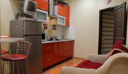Срочно сдается хорошая квартира