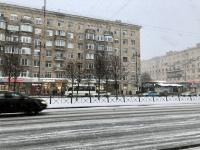 Апартаменты у метро Московская