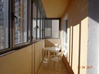 Видовая квартира на 18 этаже