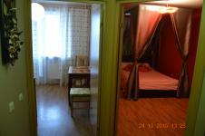 Квартира в стиле Романтик