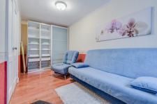 Сдам двухкомнатную квартиру в центре города Питер