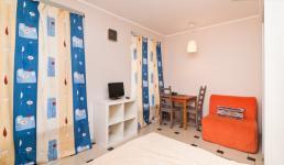 Сдаю квартиру-студию в самом центре Санкт-Петербурга посуточно от 3-х суток
