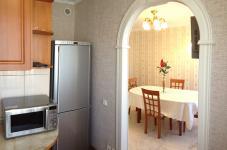 Квартира на Московском 205
