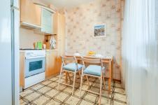 Домашняя квартира в престижном Московском районе Санкт-Петербурга, в 5 минутах пешком от Московского проспекта и станции метро Парк Победы