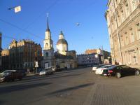Сдам комнату в центре Санкт-Петербурга без посредников