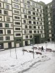 Апарт-Аллегро.Сдается посуточно уютная однокомнатная квартира в историческом центре Петербурга в кирпичном доме, рядом с метро пл. Александра Невского (10 минут).